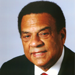 The Honorable Andrew J. Young