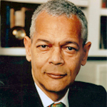 The Honorable Julian Bond