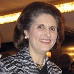 Mrs. Lynda Johnson Robb